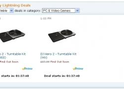 Hot: Amazon UK Black Friday Deals – DJ Hero 2 Bundle (Xbox 360 & Wii) zum Hammerpreis