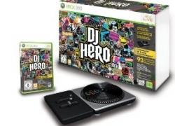 DJ Hero Bundle Preis bei Amazon gesenkt. Jetzt ab 39,99€