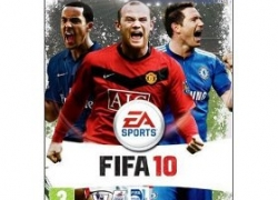 Fifa 10 PS3 & Xbox 360 für je 22€ + Versand bei Amazon England