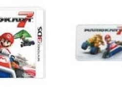 [Pre-Order] 3DS: Mario Kart 7 inkl. Tasche für nur 34,99€ inkl. Versand