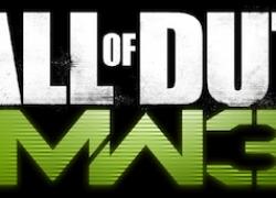 [Pre-Order] Call of Duty – Modern Warfare 3
