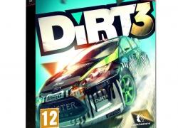 PS3 & Xbox: Dirt 3 für nur 20,75€ inkl. Versand