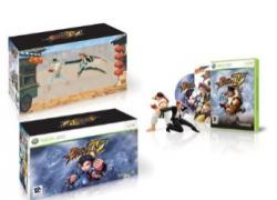 Street Fighter IV – Collectors Edition jetzt für 29,99€ bei Amazon