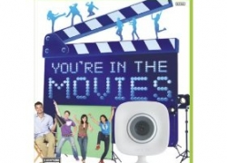 You're in the Movies + USB Kamera (XBox360) für 12,99€ gesichtet