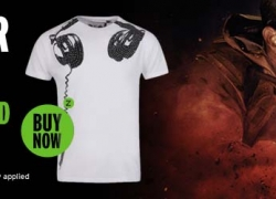 PS3 & X360: Medal Of Honor: Warfighter Limited Edition + T-Shirt für 43,30€
