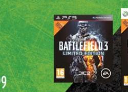[Pre-Order] PS3 & XBOX: Battlefield 3 inkl. 3 Boxershorts für 42,33€