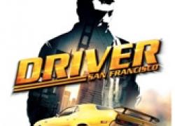 PS3 & Xbox: Driver: San Francisco für nur 12,49€