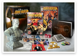 Friendly Reminder: Duke Nukem Forever – Balls of Steel Collector's Edition für VORERST 69€ sichern