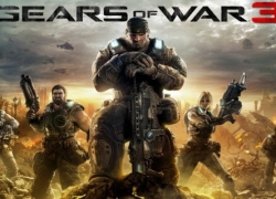 Gears of War 3 für Xbox360 ab 40,81€