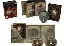 PS3: Castlevania: Lords of Shadow (Collector's Edition) für nur ca. 7€
