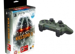 PS3: Killzone 3 Limited Edition Pre-Order inkl. Jungle-green DS3 Controller für ca. 60,43€ inkl. Versand
