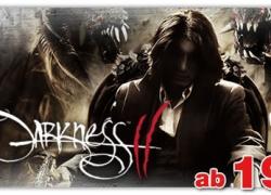 [Lokal] PS3 & X360: The Darkness II (PEGI) für nur 29,99€