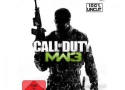 PS3/Xbox360: Call of Duty – Modern Warfare 3 für 38€ inkl. Versand