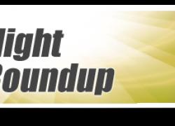 Highlight Roundup 38/2011