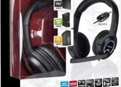 [Gewinnspiel] Speedlink Xanthos Gaming-Headset Test