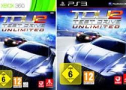 XBOX360 & PS3: Test Drive Unlimited 2 ab 32,99€ inkl. Versand vorbestellen