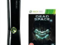 Xbox 360 Slim 250GB + Dead Space 2 für nur 219,69€