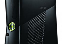 XBOX: Xbox360 Slim 250GB Konsole IN MATT für 218,99€ inkl. Versand