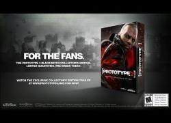 PS3: Prototype 2 Blackwatch Collectors Edition für nur 56,90€ inkl. Versand.