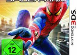 [Aktion] Deal der Woche: The Amazing Spider-man (3DS/Wii/DS) für nur 20,97€ inkl. Versand