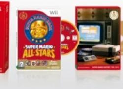 Wii: Super Mario All-Stars – 25th Anniversary Edition für 25,49€ inkl. Versand