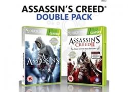 PS3/X360: Ubisoft Double Packs bei play.com für je 16,49€ inkl. Versand