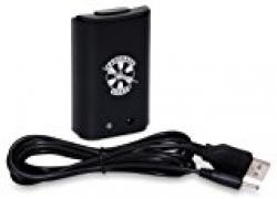 Xbox 360: Akku mit USB-Ladekabel für 8,99€