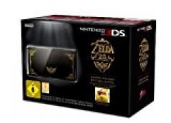 Nintendo 3DS The Legend of Zelda Bundle für günstige 169€ inkl. Versand