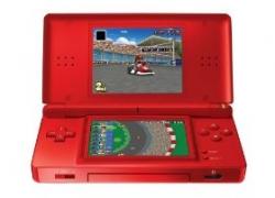 Nintendo DS Lite in rot für 98,21 inkl. Versand. Preisfehler?