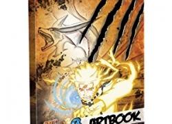 [Pre-Order] Naruto Shippuden: Ultimate Ninja Storm 3 + GRATIS Artbook im Wert von 29,99€