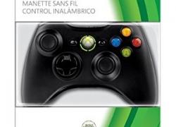 Xbox 360 Wireless Controller (schwarz) für 20€ inkl. Versand