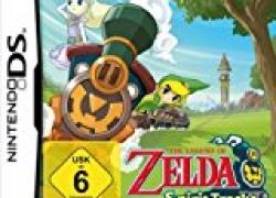 NDS: The Legend of Zelda – Spirit Tracks für 19,96€ inkl. Versand (KEIN IMPORT)
