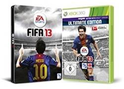 [Deal der Woche] FIFA 13 Ultimate Steelbook Edition für nur 52,97€