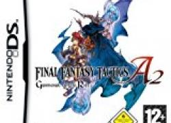 DS: Final Fantasy Tactics A2 – Grimoire of the Rift für 14,48€