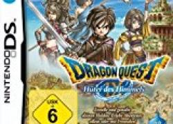 NDS: Dragon Quest IX – Hüter des Himmels inkl. Slime Figur für 23,96€ inkl. Versand