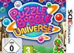 3DS: Puzzle Bobble Universe im Test