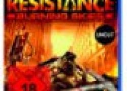 [Pre-Order] PSV: Resistance – Burning Skies für 34,99€ inkl. Versand für Amazon Kunden