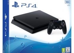 SONY PlayStation 4 Slim 500GB für 196€ inkl. Versand bei Amazon
