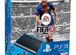 [Pre-Order] Neue PS3 Super Slim 500GB inkl. FIFA 13 für nur 299€ inkl. Versand