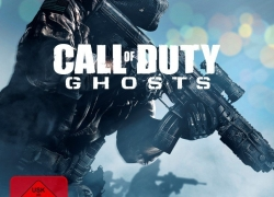 Cyber Monday: Call of Duty: Ghosts – Hardened Edition (Xbox 360 & PS3) für je 72,97€