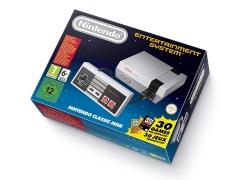 Jetzt Nintendo Classic Mini: Nintendo Entertainment System vorbestellen