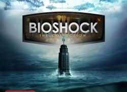 BioShock – The Collection (PS4) für 31,97€