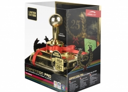 Review: Speedlink SL-6603-GOLD Competition Pro