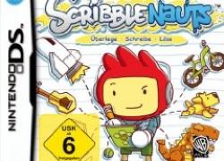 Scribblenauts (NDS) heute für 24,97€ bei Amazon