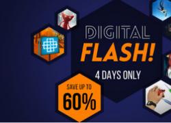 Digital Flash Sale im PSN – z.B.: Bound für 7,99€ oder Inside für 8,99€