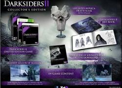 X360: Darksiders II: Collector's Edition für 86,51€