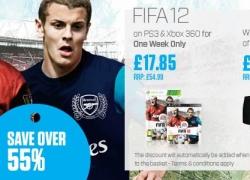 Pre-Order: FIFA12 bei Bestellung von 3 Boxershorts für nur 20,41€ inkl. Versand