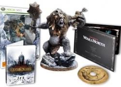 PS3 & X360: Der Herr der Ringe: Der Krieg im Norden – Collector's Edition ab 34,64€