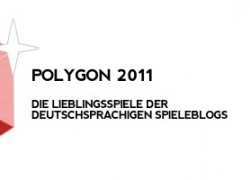 POLYGON – Die Lieblingsspiele der Spieleblogs 2011 – Teil 2: Dirk