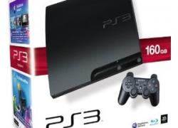HOT: PS3 Slim 160GB für nur 208,56€ inkl. Versand